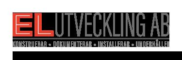 Logotyp Elutveckling AB